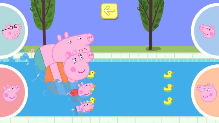 Peppa Pig™: Holiday screenshot-0