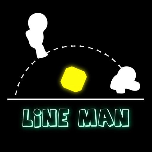 Line Runner App
