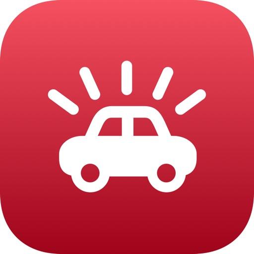 Car Assistant -Service history