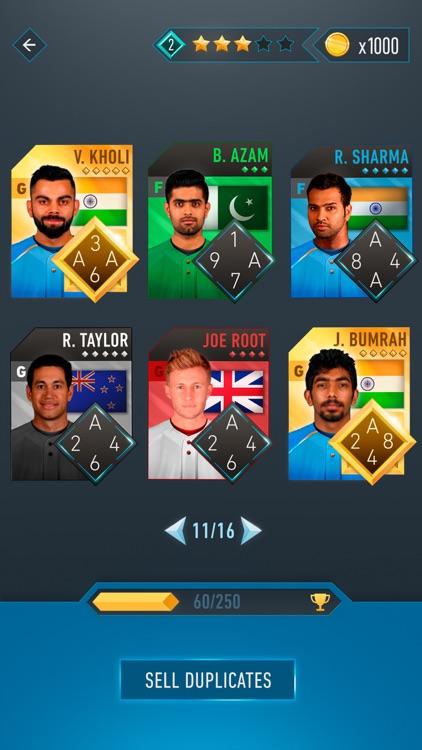 Real Cricket World Cup 2019 screenshot-6