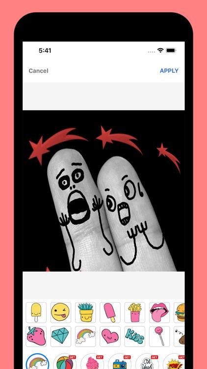 Finger Faces Pro
