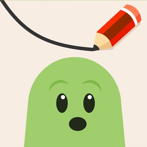 Dumb Ways To Draw free software for iPhone and iPad