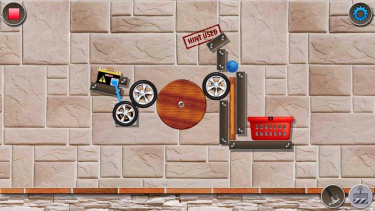 Fix Machine: Physics puzzle