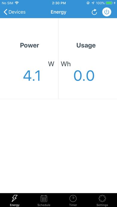 APPSPOWER – Smart Safety Power screenshot three