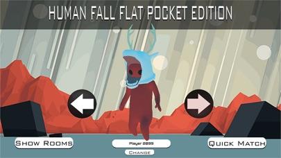 HUMAN FALL FLAT POCKET EDITION screenshot 2