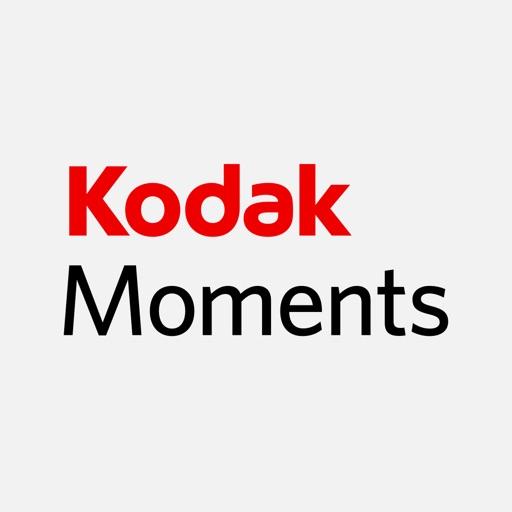 Kodak Moments Icon