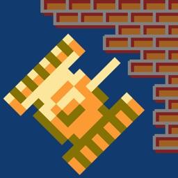 Brick City: Tank Warfare