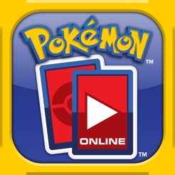 Pokémon TCG Online on the App Store