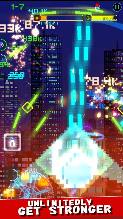 uVu - yoU versus Universe screenshot-0