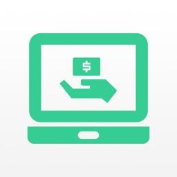 商户收银宝-会员管理生意记账收银系统