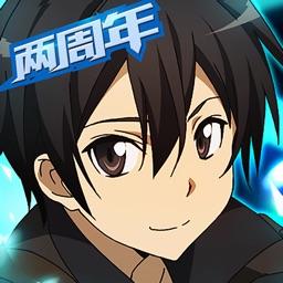黑衣剑士-《刀剑神域》动漫正版授权