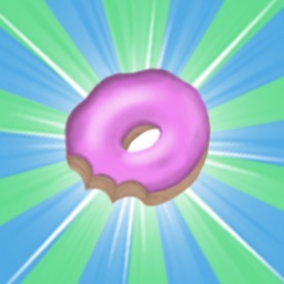 Donut - The Game