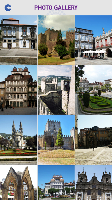 Guimaraes Travel Guide screenshot 5