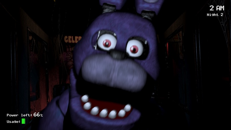 Five Nights at Freddy's screenshot-6