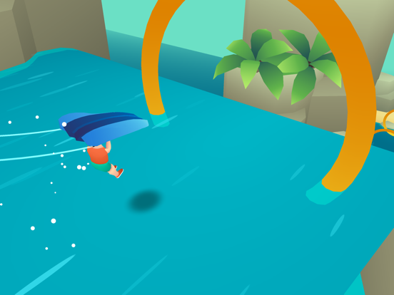 Island Glider screenshot 6