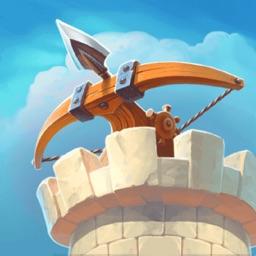 塔防守卫者-策略塔防游戏