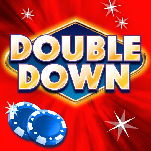 DoubleDown Casino Slots Games icon