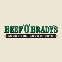 Beef 'O' Brady's Rewards