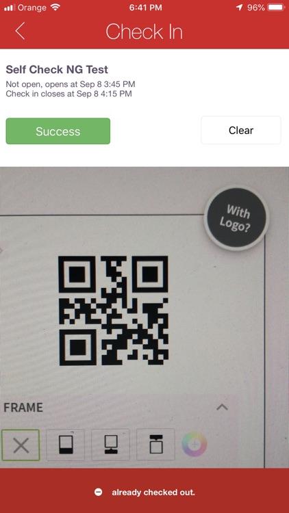 Volunteer Connection screenshot-8