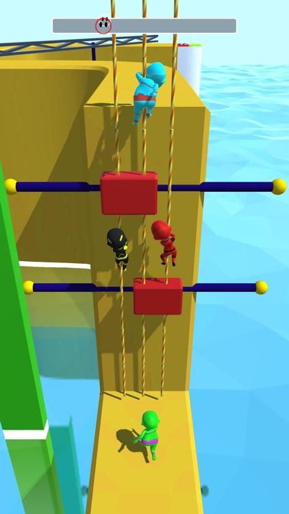 Sea Race 3D - Fun Sports Game screenshot-5