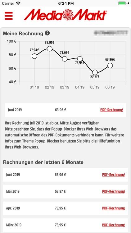 Media Markt Tarif screenshot-3