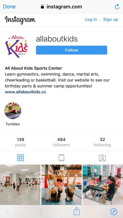 All About Kids screenshot-3