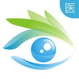 眼科通医生版-为眼科医生提供的移动咨讯情报平台