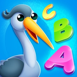 Baby games - ABC kids & Letter