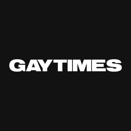 GAY TIMES Magazine icon