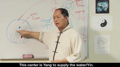Qigong Breathing Video Lesson screenshot one