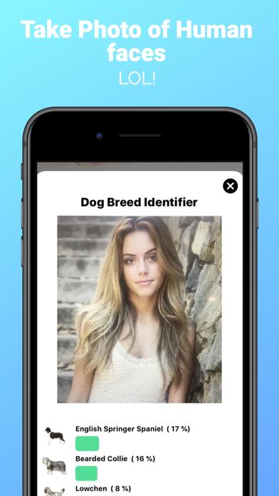 DogPhoto - Dog Breed Scanner screenshot 5