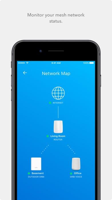 NETGEAR Orbi - WiFi System App by NETGEAR (iOS, United