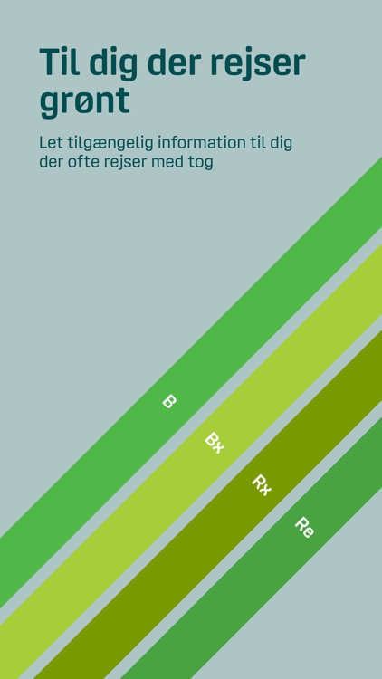 Din Station - Tog og S-tog screenshot-6