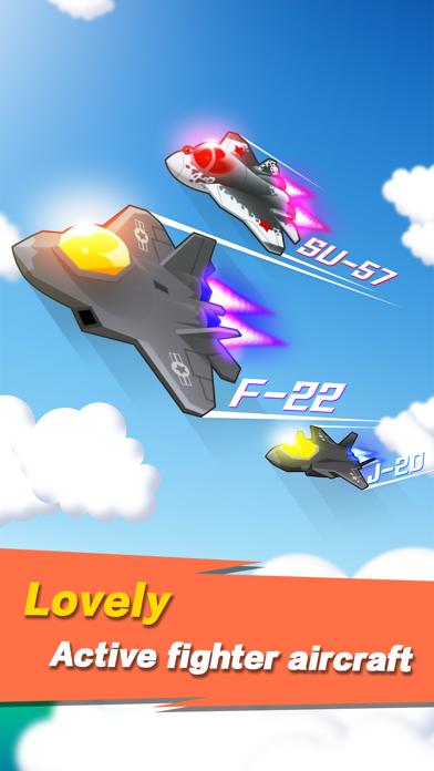 Dashy Flight