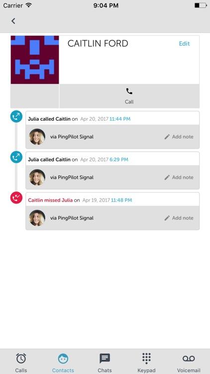 PingPilot screenshot-3