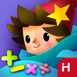 洪恩数学 - 儿童幼升小数学启蒙教育