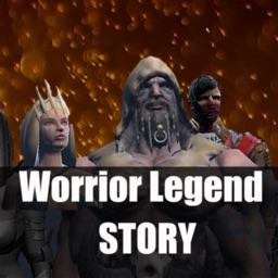 Warrior Legend Story
