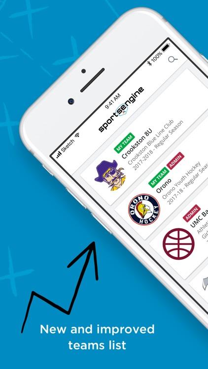 SportsEngine screenshot-0