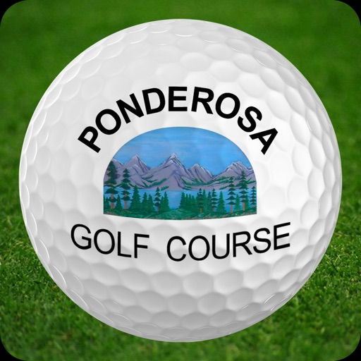 Ponderosa Golf Course icon