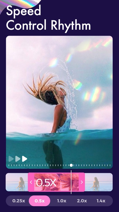 download Filto: Video Filter & Editing apps 0