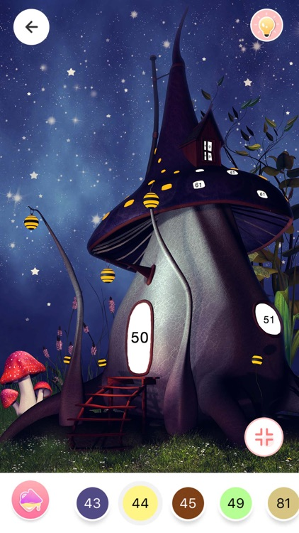 Fun Coloring - Color By Number screenshot-5