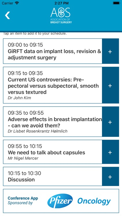 ABS Conference screenshot-3