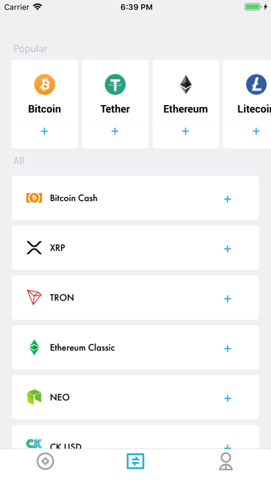 Screenshot #3 pour Mycoins - coins in your pocket
