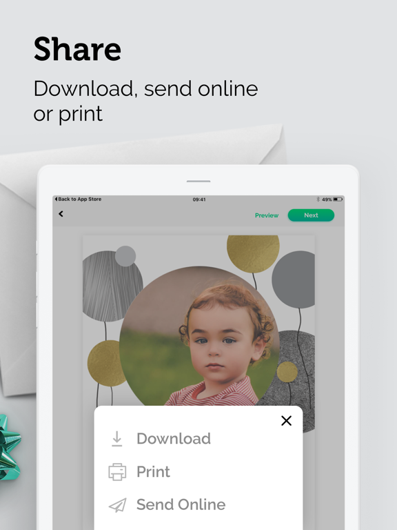 Invitation Card Maker App By Clear Coast Ltd Ios United