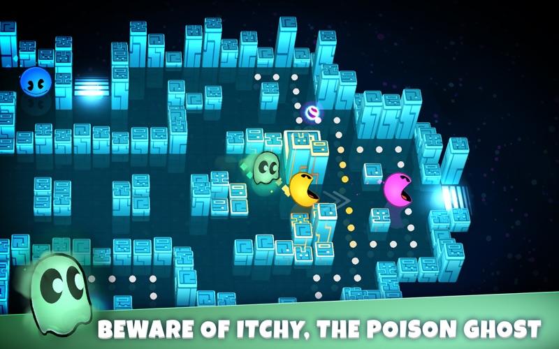 PAC-MAN Party Royale screenshot 7