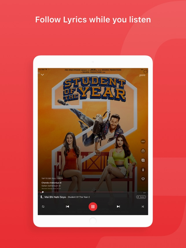 Gaana Music - Songs & Radio on the App Store