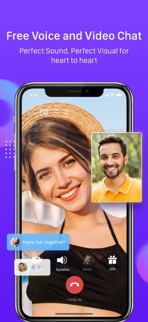Hello Yo – Group Chat Rooms on the App Store