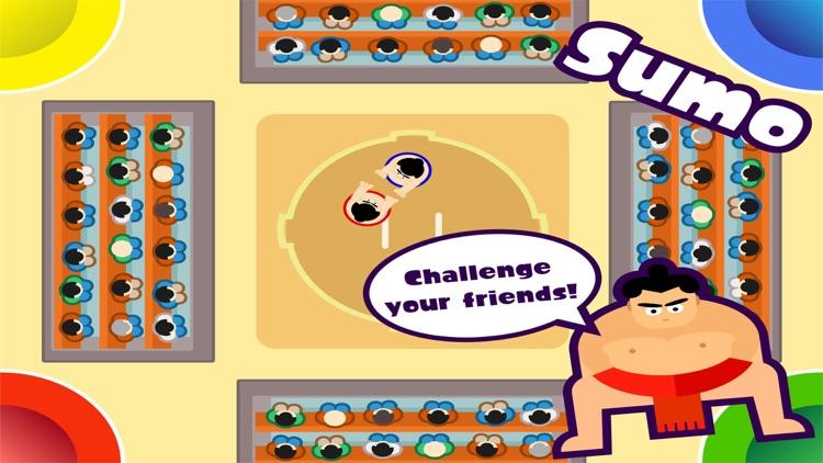 2 3 4 Player Games screenshot-4