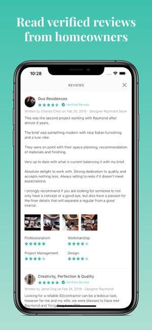 Qanvast Interior Design Ideas on the App Store