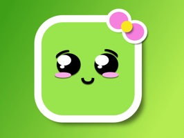 Lovely Stickers - Cute emojis